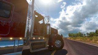 American Truck Simulator id = 315933