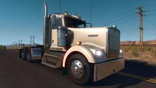 American Truck Simulator id = 315934