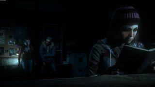 Until Dawn id = 306600