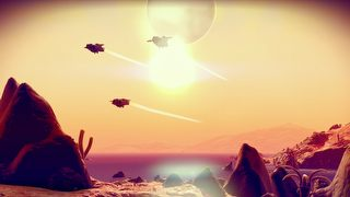 No Man's Sky id = 328116