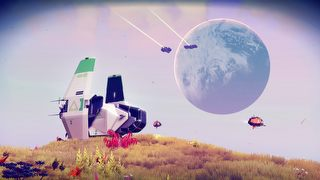 No Man's Sky id = 328118