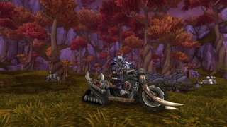 World of Warcraft: Warlords of Draenor - screen - 2014-11-24 - 291984