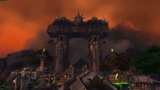 World of Warcraft: Warlords of Draenor - screen - 2014-11-24 - 291990