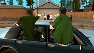 Grand Theft Auto: San Andreas id = 292781