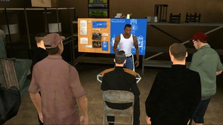 Grand Theft Auto: San Andreas id = 292783