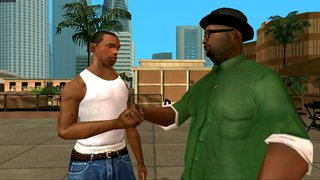 Grand Theft Auto: San Andreas id = 292785