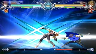 BlazBlue: Central Fiction id = 322596