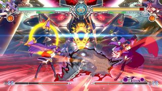 BlazBlue: Central Fiction id = 322597