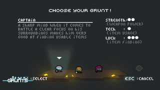 Space Grunts id = 313606