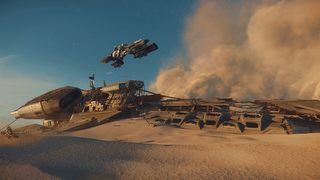 Star Citizen id = 332443