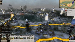 Total War: Shogun 2 - screen - 2012-11-20 - 251983