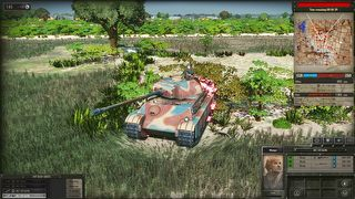 Steel Division: Normandy 44 id = 345958