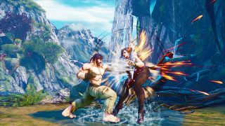 Street Fighter V: Champion Edition - screen - 2020-02-17 - 411335