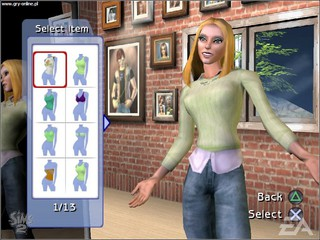 The Sims 2 id = 59362