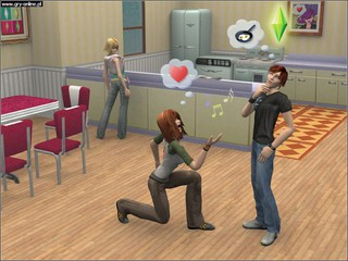 The Sims 2 id = 59370