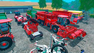 Farming Simulator 15: Official Expansion 2 id = 317638