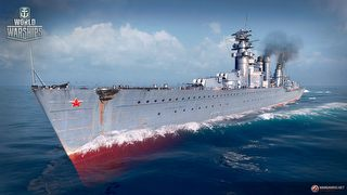 World of Warships id = 318127