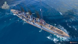 World of Warships id = 318128