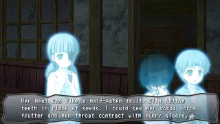 Corpse Party: Book of Shadows - screen - 2018-10-29 - 385847