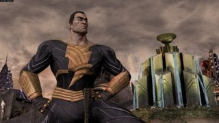 Injustice: Gods Among Us - screen - 2013-03-20 - 258126