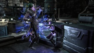 Injustice: Gods Among Us - screen - 2013-03-20 - 258128
