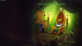 Monkey Island 2 Special Edition: LeChuck's Revenge id = 190247