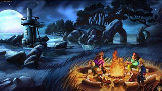 Monkey Island 2 Special Edition: LeChuck's Revenge id = 190250