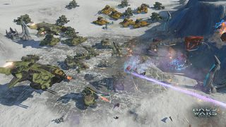 Halo Wars: The Definitive Edition id = 342841