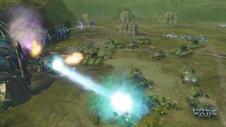 Halo Wars: The Definitive Edition id = 342843