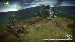 Nobunaga's Ambition: Sphere of Influence - Ascension id = 330964