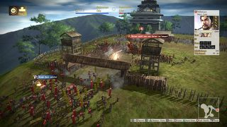 Nobunaga's Ambition: Sphere of Influence - Ascension id = 330966