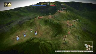 Nobunaga's Ambition: Sphere of Influence - Ascension id = 330968