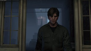 Silent Hill: Downpour id = 228433