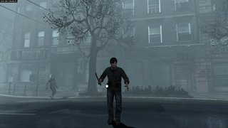 Silent Hill: Downpour id = 228434
