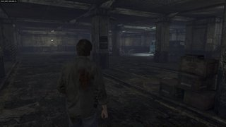 Silent Hill: Downpour id = 228435