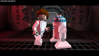 LEGO Star Wars II: The Original Trilogy id = 127520