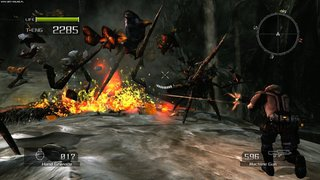Lost Planet: Extreme Condition - screen - 2008-02-19 - 95678