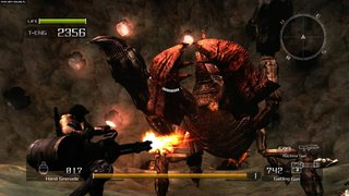 Lost Planet: Extreme Condition - screen - 2008-02-19 - 95679