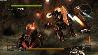 Lost Planet: Extreme Condition - screen - 2008-02-19 - 95680