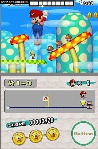 New Super Mario Bros. id = 72396