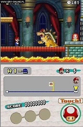 New Super Mario Bros. id = 72397