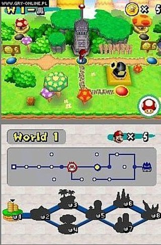 New Super Mario Bros. id = 72398