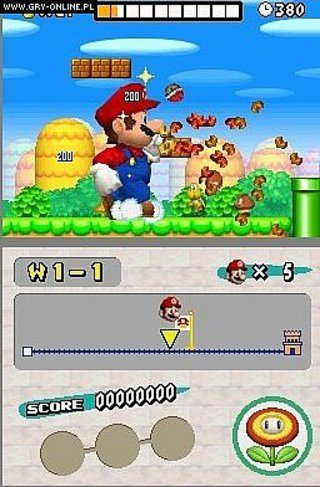 New Super Mario Bros. id = 72399