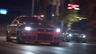Need for Speed: Payback id = 348107