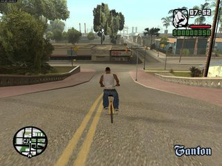 Grand Theft Auto: San Andreas id = 146742