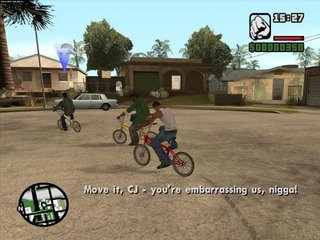 Grand Theft Auto: San Andreas id = 146743