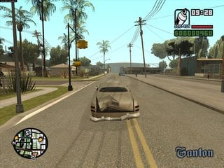 Grand Theft Auto: San Andreas id = 146744