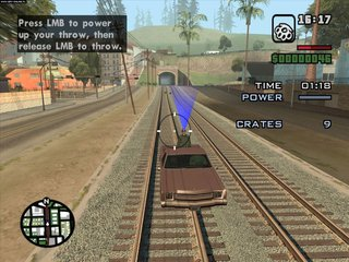 Grand Theft Auto: San Andreas id = 146748