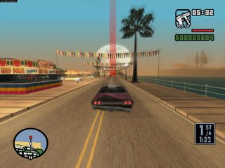 Grand Theft Auto: San Andreas id = 146749