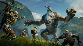 Middle-earth: Shadow of Mordor id = 284236